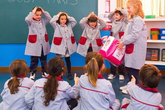 Educació Infantil -   2n cicle